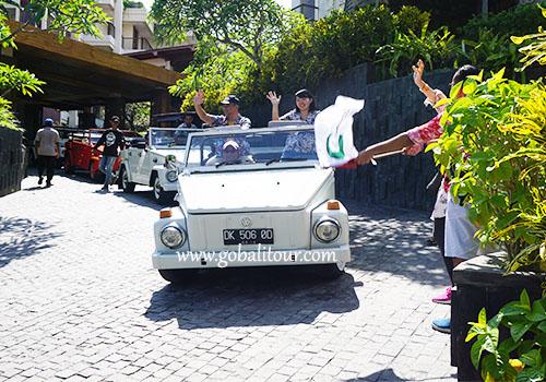 Bali Amazing Race
