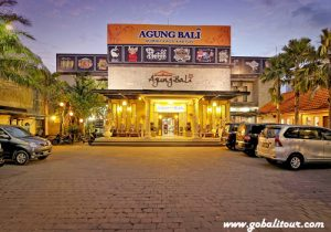 7 Tempat Terfavorit untuk Membeli Oleh-oleh Khas Bali