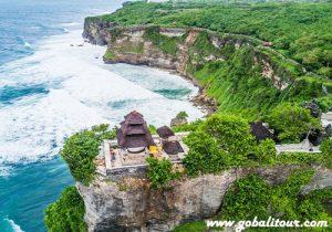 5 Tempat Wisata dekat Bandara I Gusti Ngurah Rai