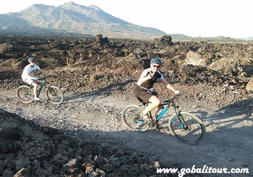 Tempat Sewa Sepeda di Bali